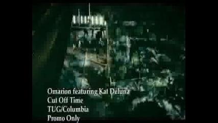 За 1 Пут В Саита - Kat Deluna Feat Omarion