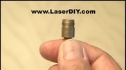 Лазерна запалка