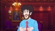 Lil Dicky Feat. Snoop Dogg - Professional Rapper