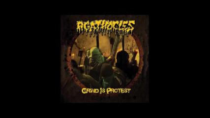Agathocles - Grind is Protest - Full album 2008 - Youtube