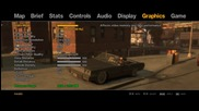 Gta Iv Gameplay on Max