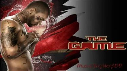 New 2010 .. Game Feat. Lil Wayne & Birdman - Everything Red