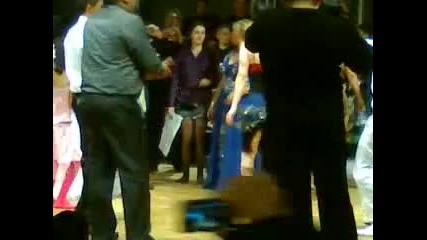 Sofi Marinova - igrae kuchek v Gircia ostrov Krit