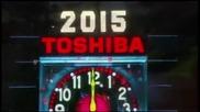 Нова година 2015!   На Таймс Скуеър посрещнаха 2015 година!