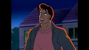Spider-man - 2x10 - The Immortal Vampire
