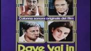 Ennio Morricone -laringomania (ost Dove vai in vacanza )1979