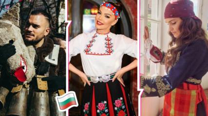 Патриотично на 3 март! Как отбелязаха празника популярните лица от българския шоубизнес?