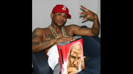 The Game ft. Ja Rule - Jump off