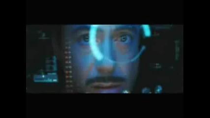 Iron Man Movie - By: Dj - Vanko & Viper4e