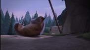 4/5 Ловен сезон 3 * Бг Субтитри * анимация (2010) Open Season 3 # Sony Pictures Animation [ hd ]