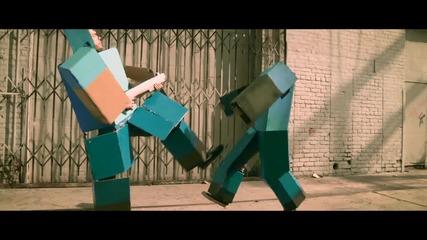 Minecraft_ The Last Minecart