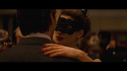 The Dark Knight Rises (2012) Trailer [1080p]