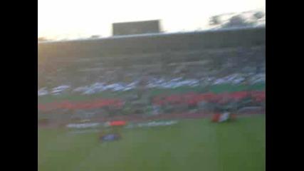 България 1:1 Ирландия*хореография и Химн