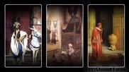 Ottomann instrumental Tasavvuf Music-osmanli resimleri-