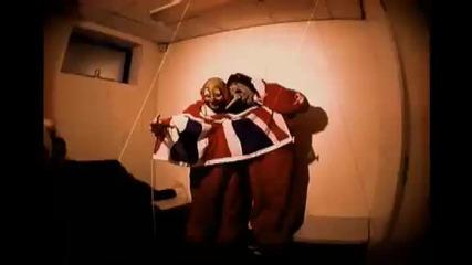 (sic) трейлър - Slipknot филм