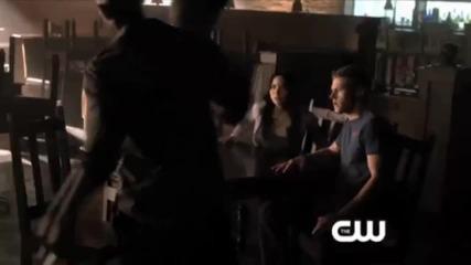 Промо на 5 епизод от 4 сезон на Дневниците на вампира | The Vampire Diaries |