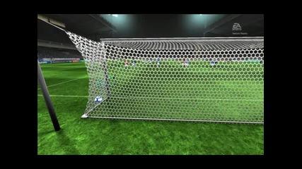 Fifa new Goals