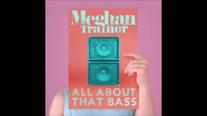 Meghan Trainor - All About That Bass (crysis Remix)