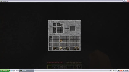 Let`s go to the Minecraft (1)