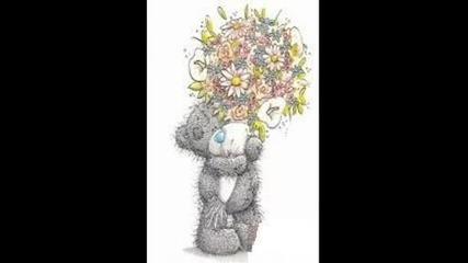 [; Inlove Bear ;]