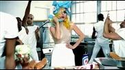Превод Lady Gaga Feat. Beyonce - Telephone ( Cut Version / Music Only ) ( Високо Качество )