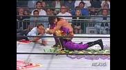 Eddie Guerrero Vs. Rey Mysterio - W C W Halloween Havoc 1997 [ High Quality ]