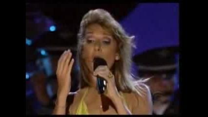 В памет на загиналите на 11 септември! | Celine Dion - God Bless America [live]