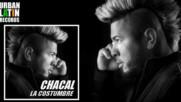 Chacal - La Costumbre ( Como El Cafe De La Manana ) ( Official Audio Reggaeton 2017 Cubaton )