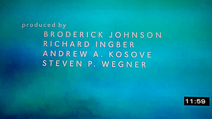 Историята на един делфин 2 (синхронен екип, дублаж на студио Медия Линк, 26.12.2017 г.) (запис)