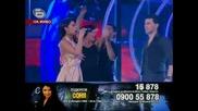 Music Idol 3: Балкански коцерт - Изпълнението На Соня! (13.04.09)