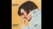 Elvis - His Latest Flame