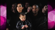 Kim Kardashian May Use Surrogate for Second Child