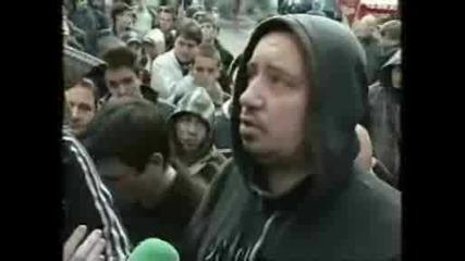 Бтв,  Бареков И Темата За Футбола В Пловдив 3 част