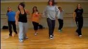 Sweat - Casely - Emily Sasson Choreography