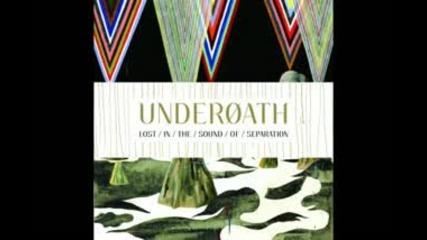 Underoath - The Created Void (full Song)