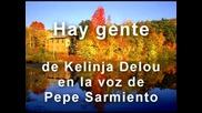 Hay gente - Pepe Sarmiento превод