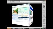 3d Browser - Windows