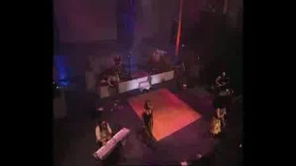 Chambao - Mi Primo Juan (live)