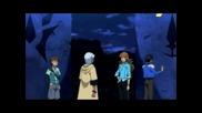 Монсуно - Сезон 1 Епизод 8 Бг аудио
