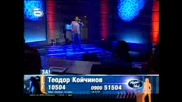 Теодор Койчинов - Закъсняла Среща
