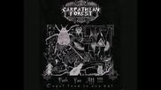 Carpathian Forest - Vi Apner Porten Til Helvete