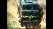 Татра T815 offroad truck,  високо проходим прототип камион