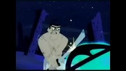 Samurai Jack - Episode 31 - Jack and the Scarabs