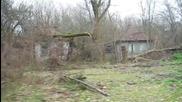 Изоставения Град Припят В Чернобил!!!!!
