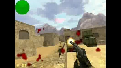 Counter - Strike 1.6 - Trust