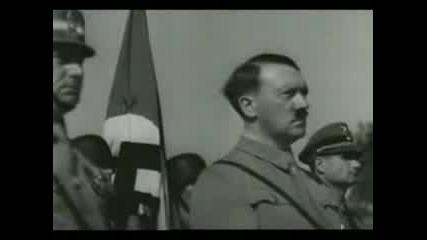 Rammstein - Hitler ( Nazi )