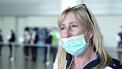 Portugal: Faro airport welcomes UK and EU tourists as country reopens to tourists