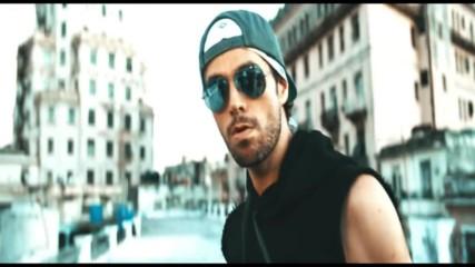 Превод! Enrique Iglesias ft. Descemer Bueno, Zion & Lennox - Subeme La Radio