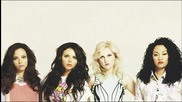 Little Mix - Red Planet Feat. T-boz