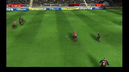 Fifa 09 Goal 3